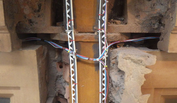 Cathodic protection and corrosion control from Martech